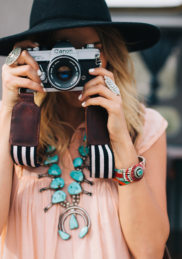 Summer snaps | IHOD