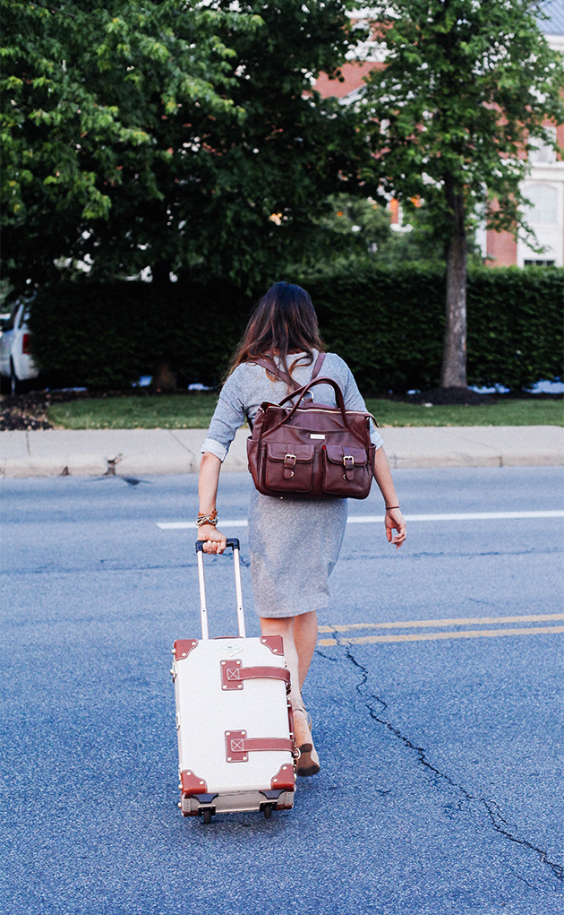 Travel Style | IHOD