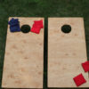DIY Cornhole Set | In Honor of Design