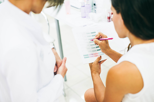 Clinique-Consultation