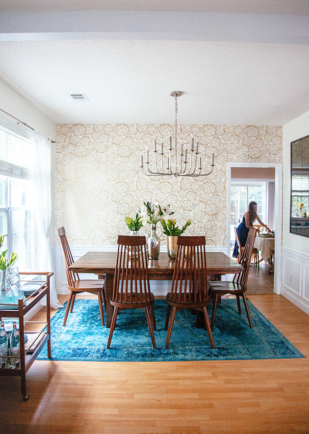 Dining Room | In Honor of Design