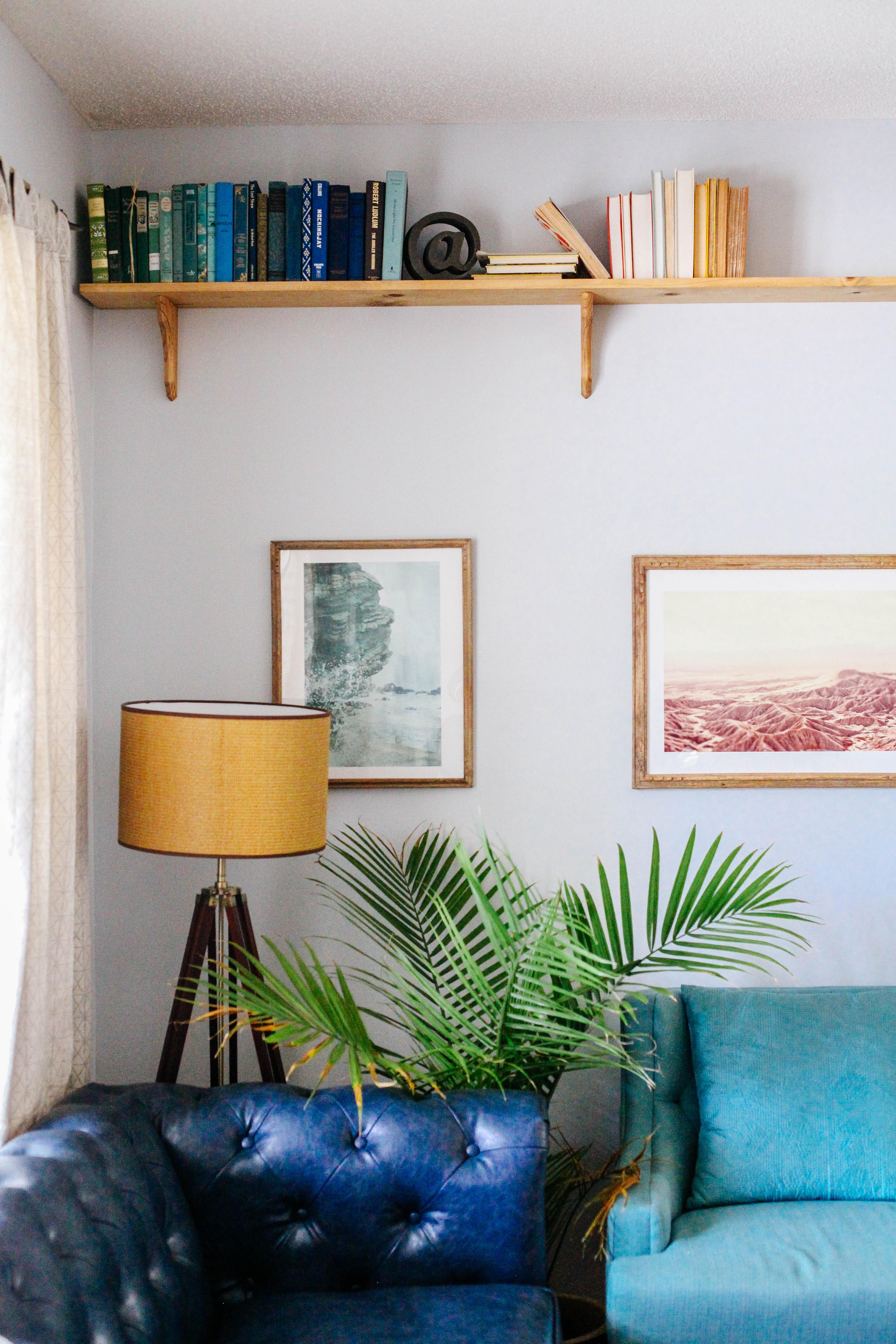 Cozy reading corner, IHOD
