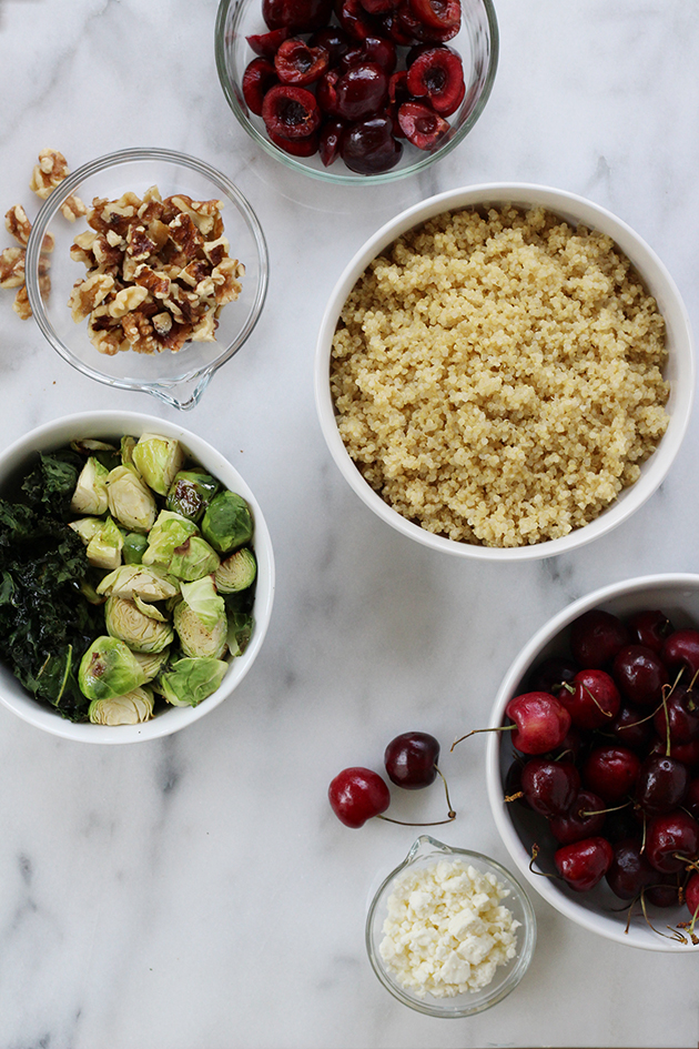 How to build grain bowls | Nutrition Simply