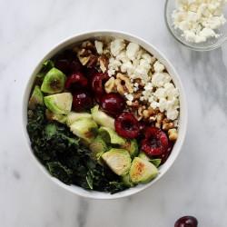 Market Grain Bowls | Nutrition Simply