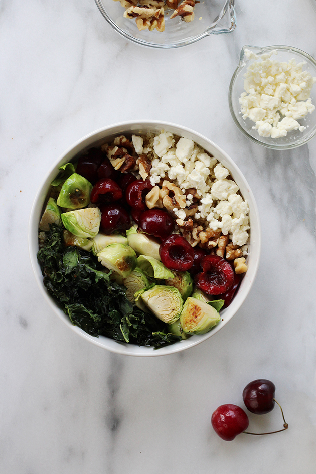 Market Grain Bowls | Nutrition Simply