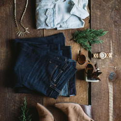 Denim | In Honor of Design