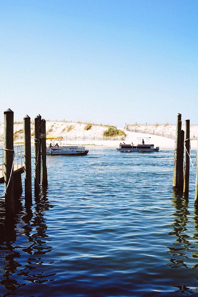 The Harbour, San Destin