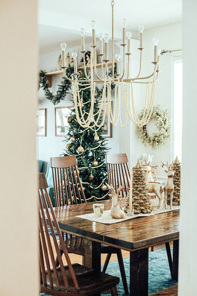 Winter Wonderland Christmas with Martha Stewart | In Honor ...