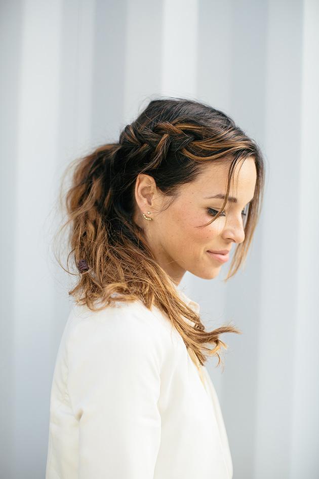 Admirable Three Dutch Braid Styles In Honor Of Design Hairstyles For Women Draintrainus