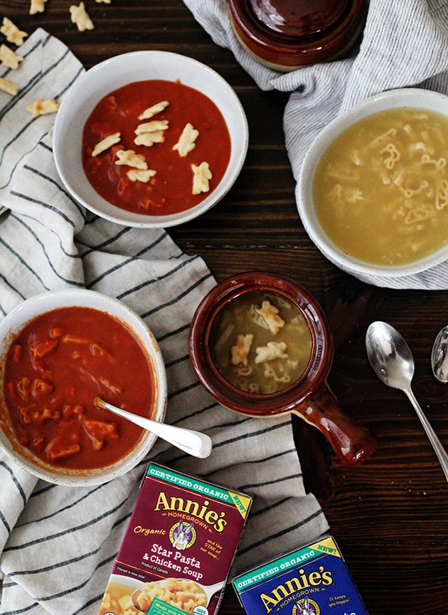 annies soups