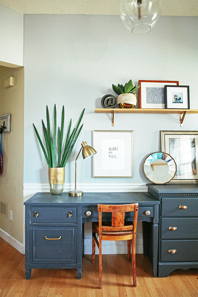 Office Foyer Design : Entryway office makeover in honor of design