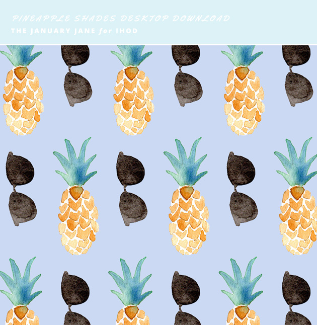 pineapple dektop download
