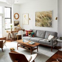 Joanna Goddard's Home