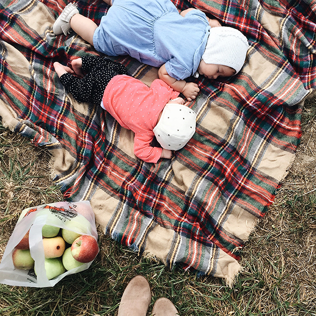 babies-on-blankets