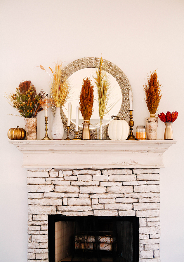 fall-mantle