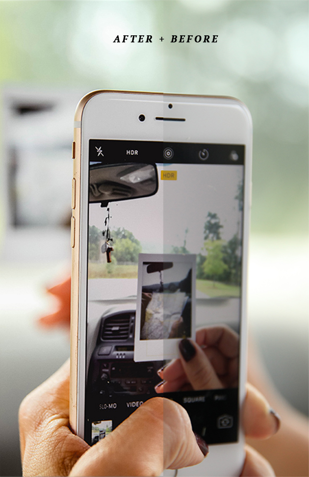 how to get free vsco filters iphone