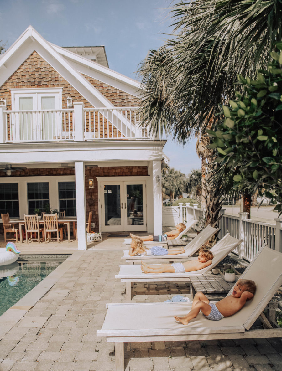 Isle of Palms Rental Home