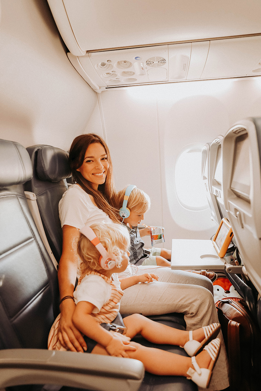 Lifesavers For Traveling With Kids In Honor Of Design