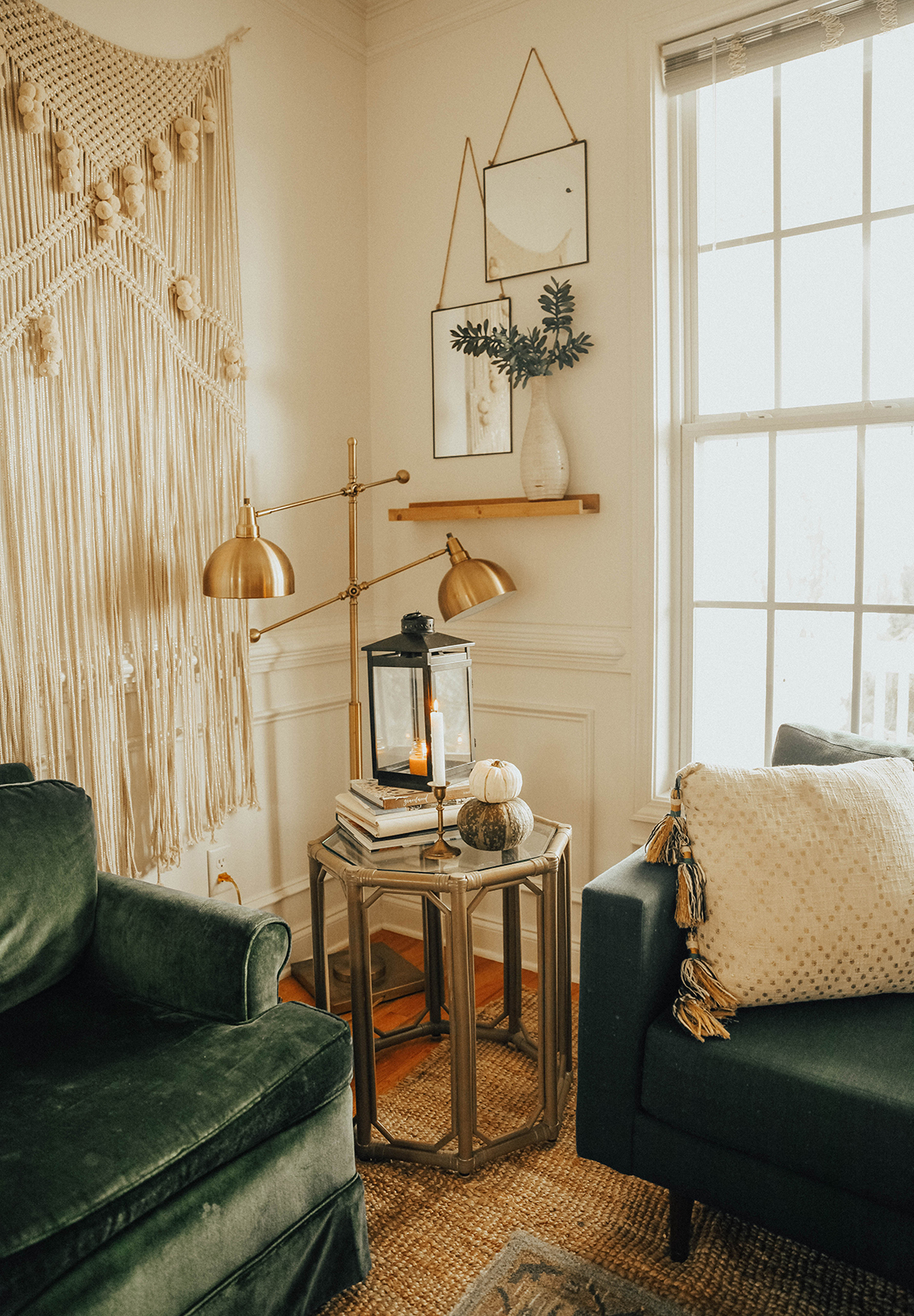 easy and affordable ways to decorate for fall in honor of design
