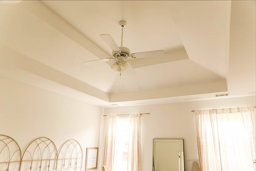 update ceiling fan new style before home update upgrading ceiling fans