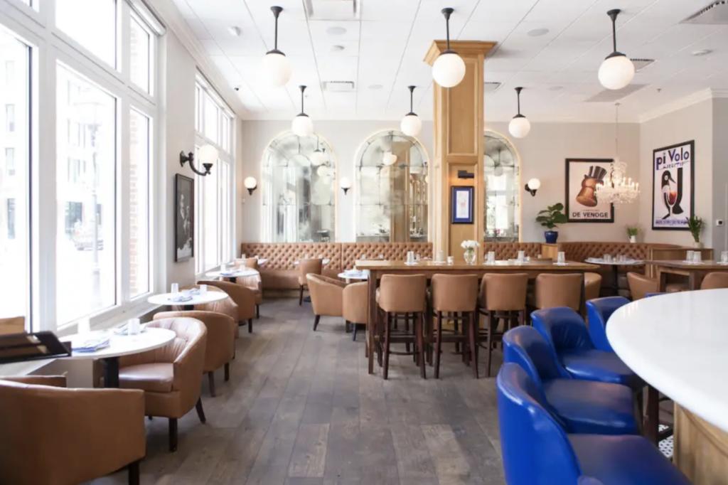 Felix Cocktails  - Charleston Restaurants