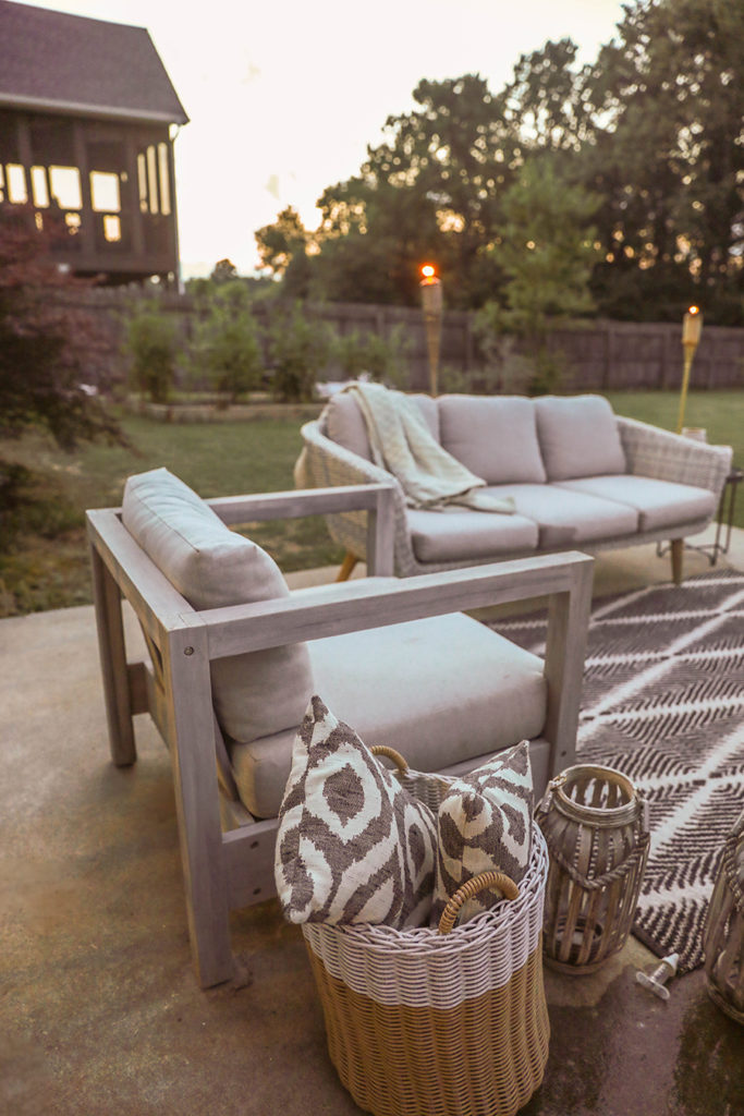 Care How To Clean Outdoor Rugs