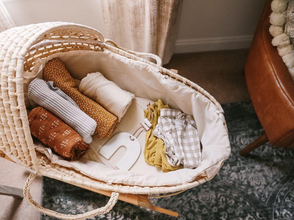 Newborn essentials - IHOD