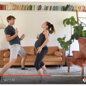 Baby Mama Dance Video