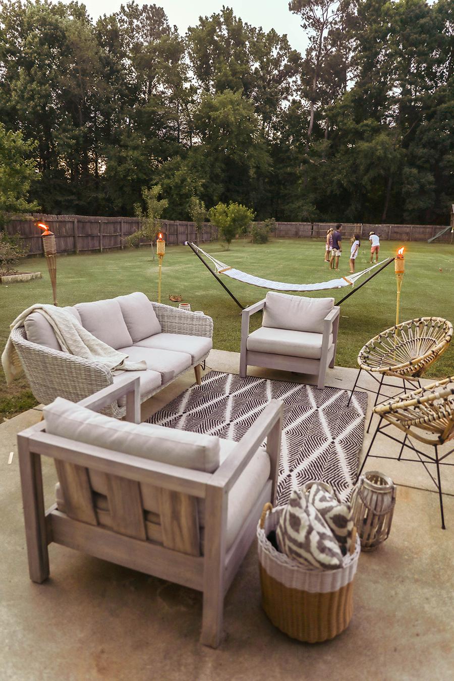 patio design deck design