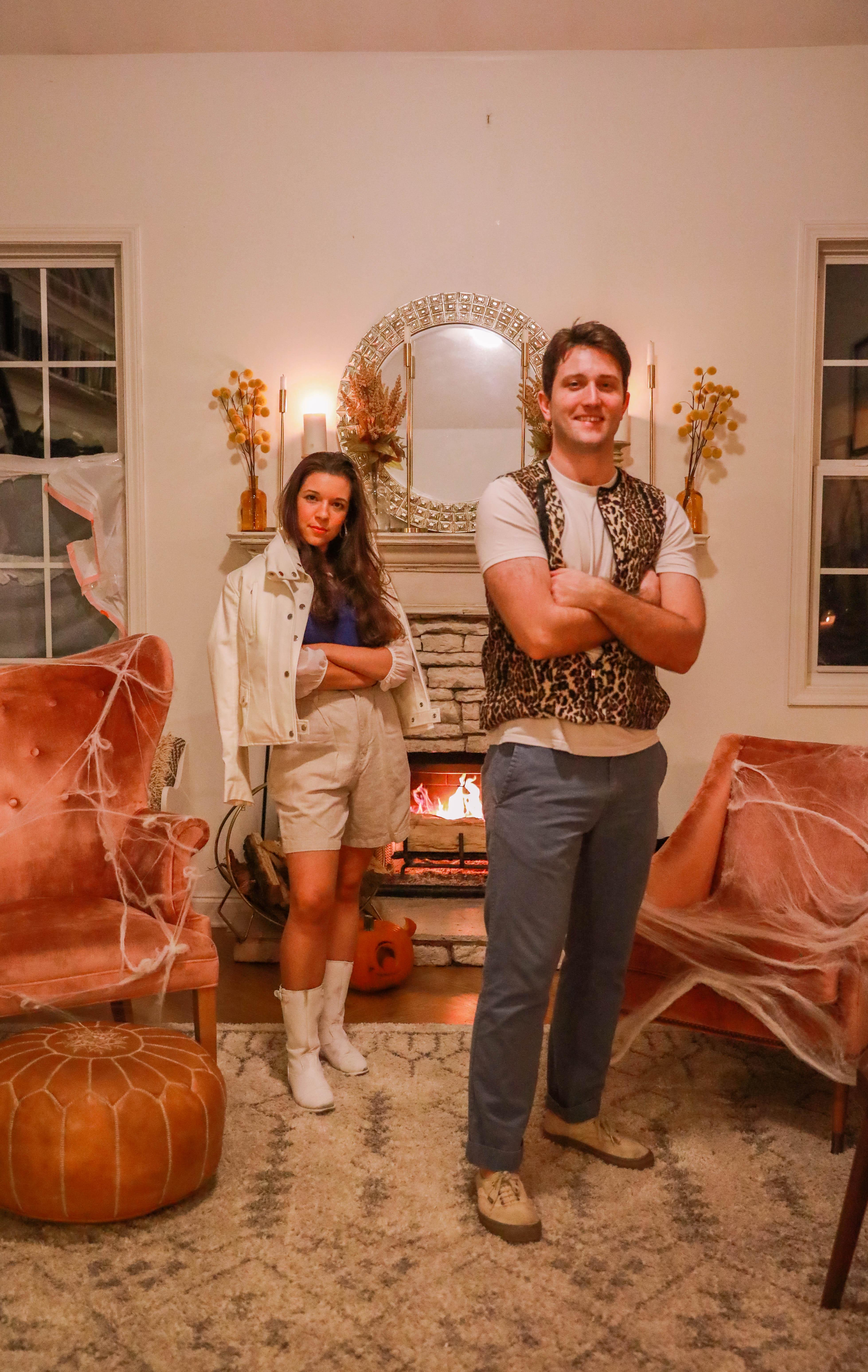 Ferris Beuller Costumes