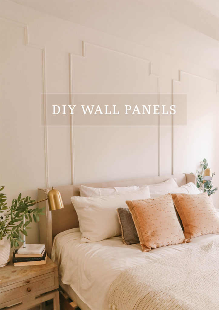 Diy Decorative Wall Panels In Honor Of Design