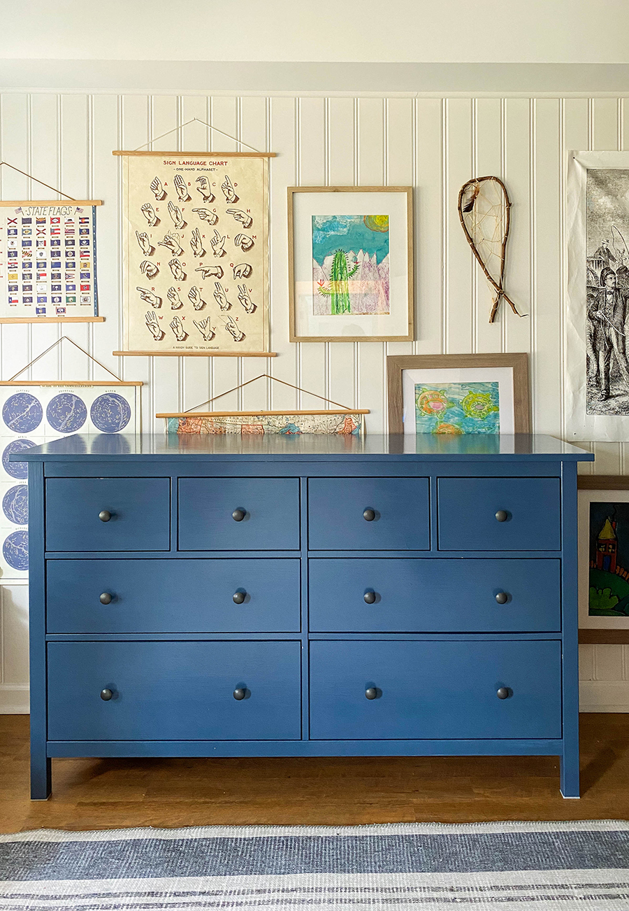 Picture of: 3 Easy Steps For Painting Dressers In Honor Of Design