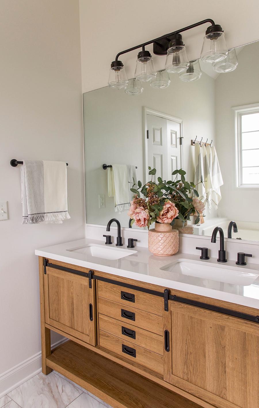 master bathroom renovation design