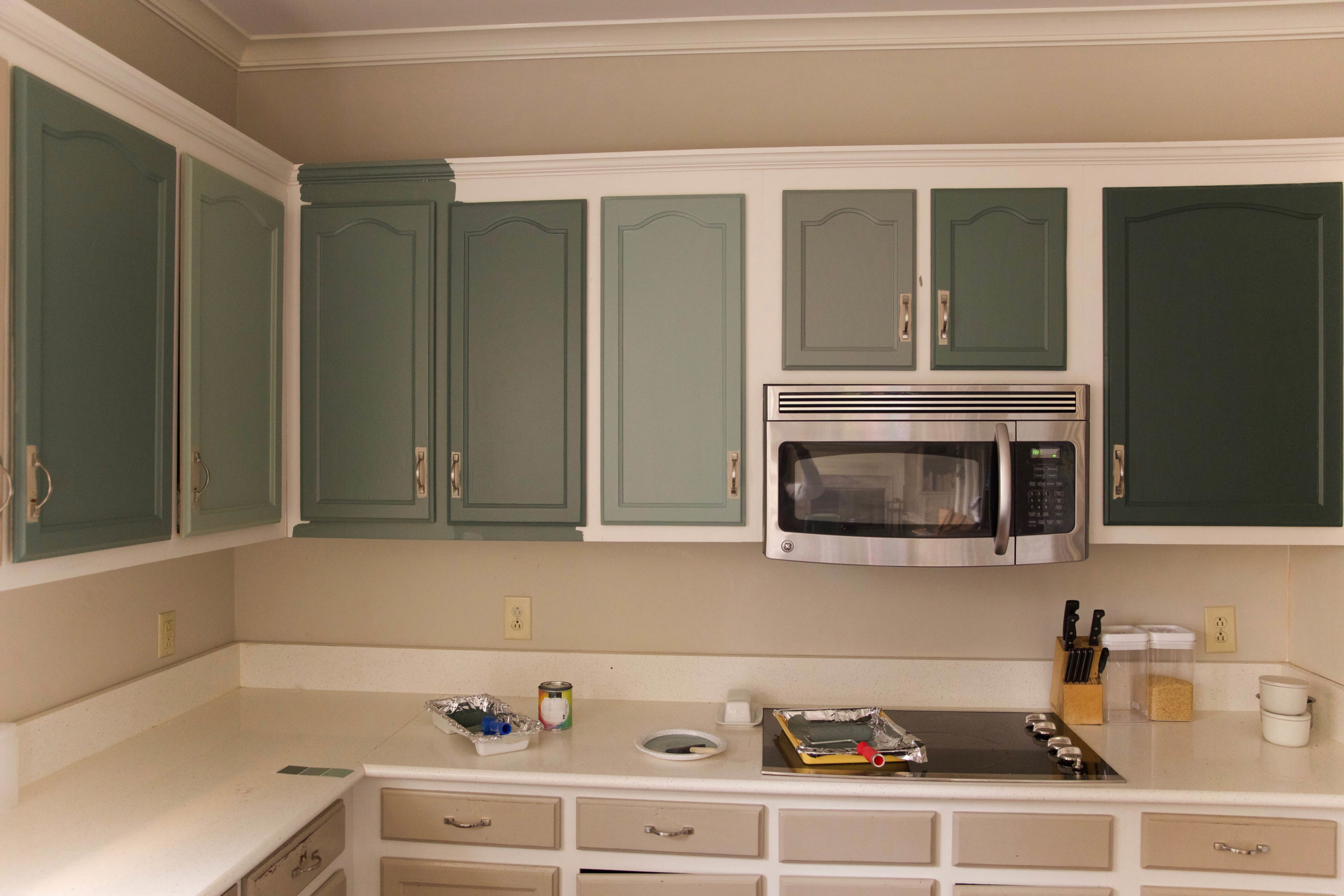 Kitchen Series Going Green In Honor Of Design