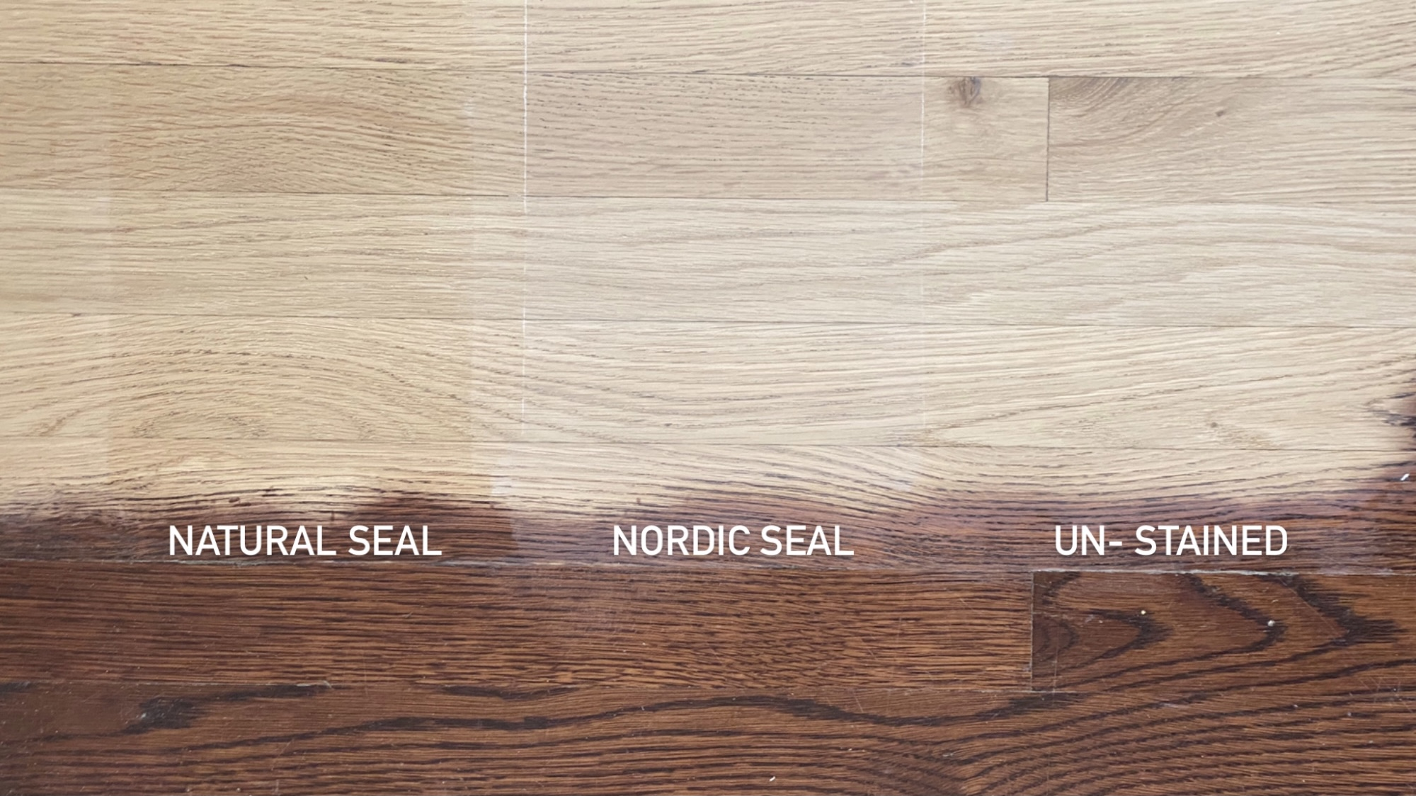 bona stains bona natural seal