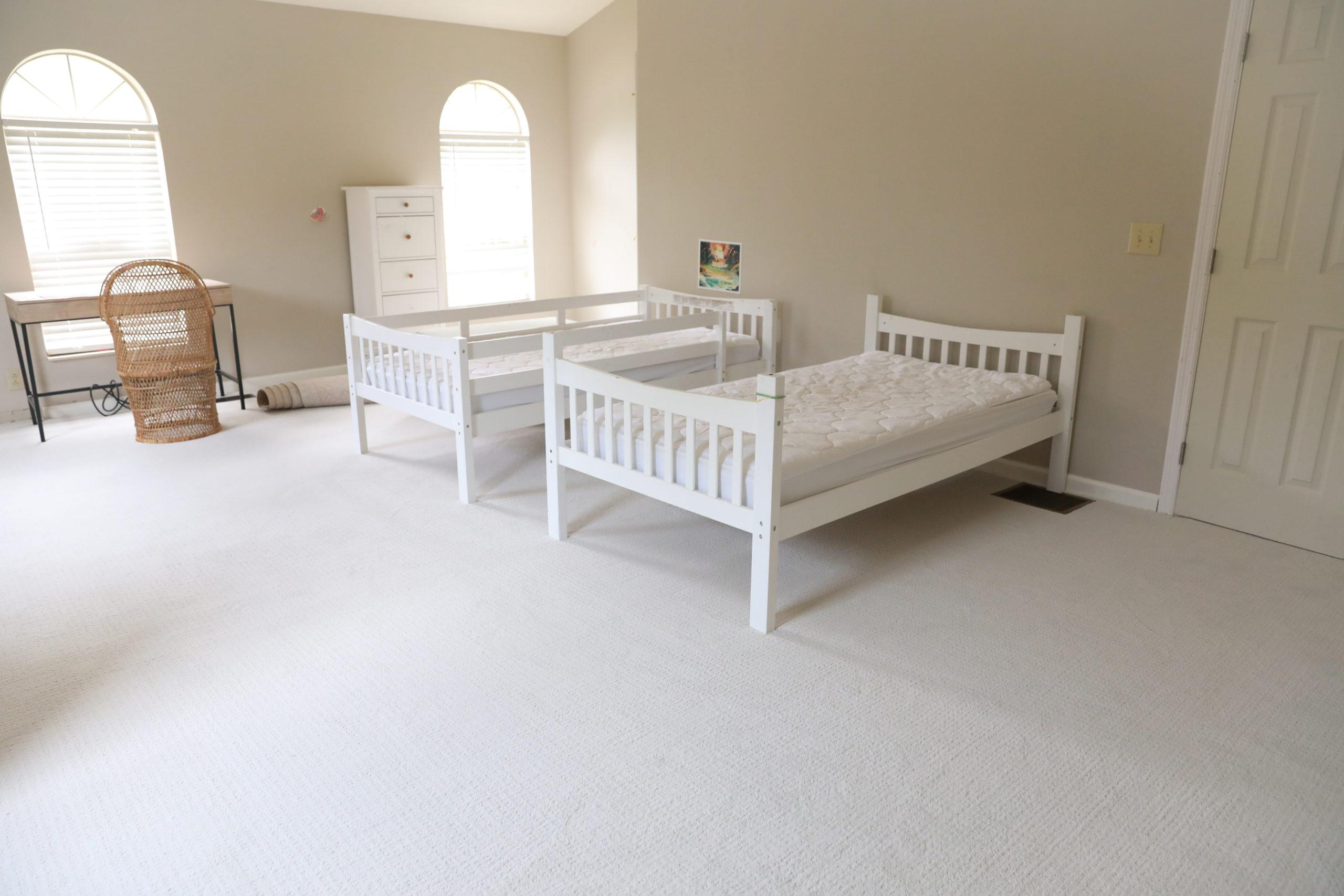 affordable bedroom carpet
