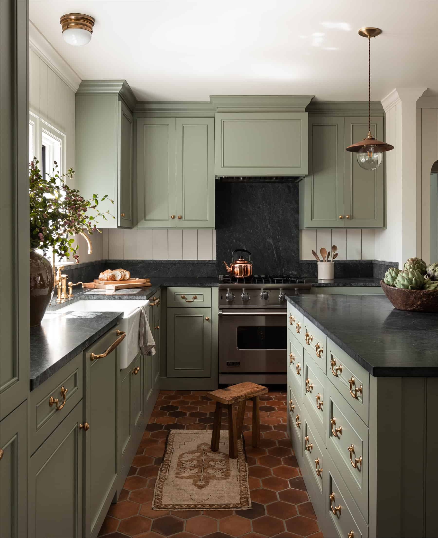 soapstone kitchen countertops pros and cons