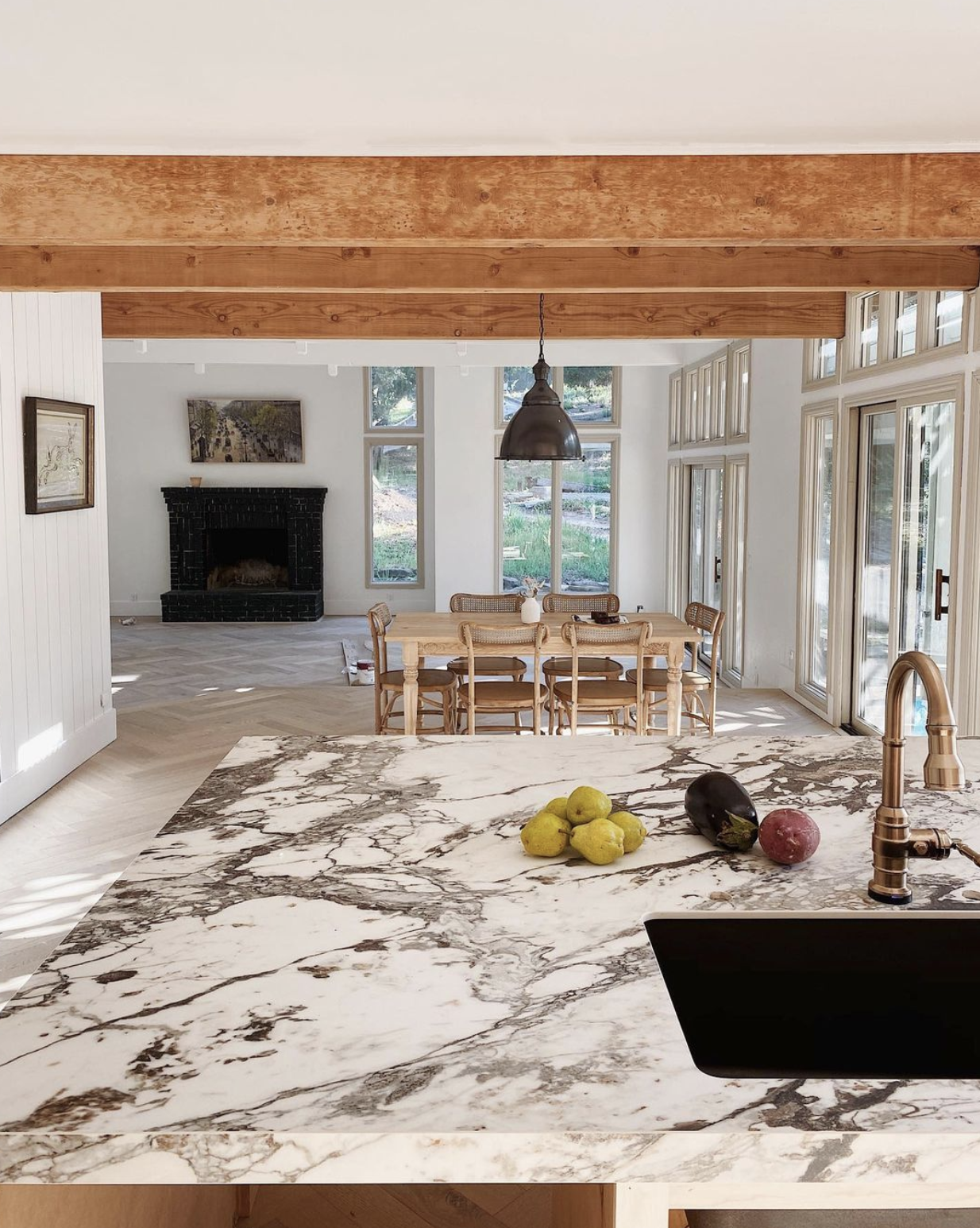 porcelain countertops pros and cons
